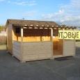 Если у вас нету бани, Новосибирск