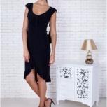Черное платье, Новосибирск