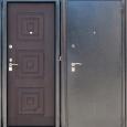 Продажа металлических входных дверей, Новосибирск