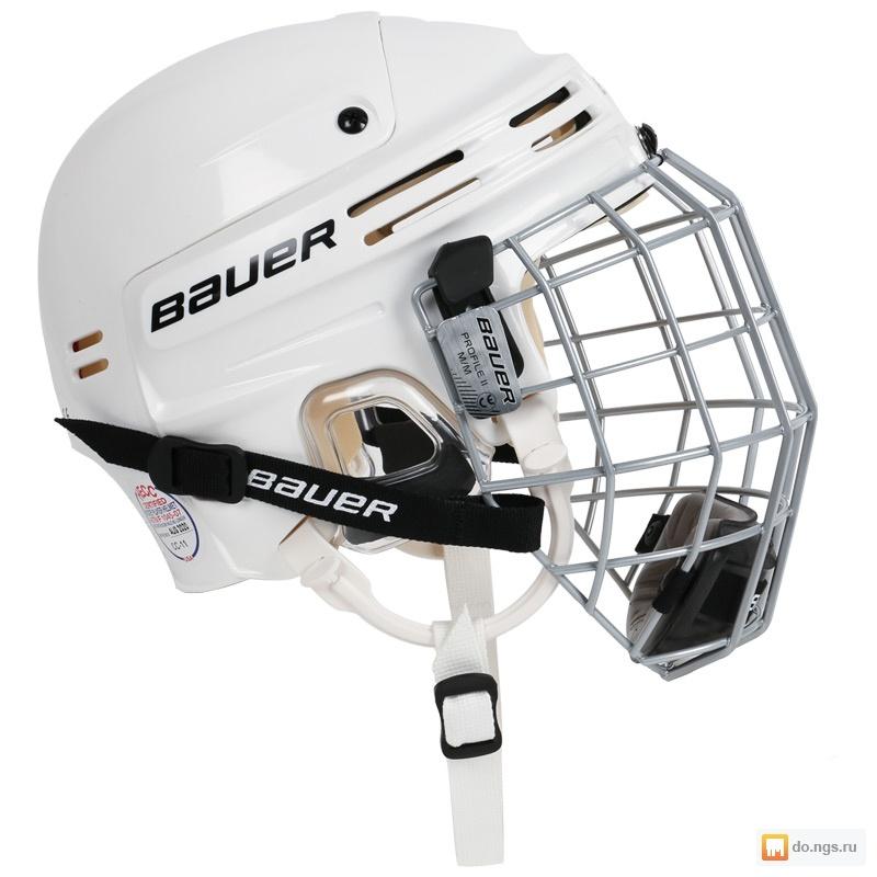 шлем бауэр 4500 фото