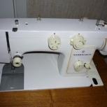 Швейная машинка Чайка 142, Новосибирск