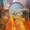 Детская кресло-качалка, Новосибирск