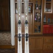Продам лыжи Scott Crusade, Новосибирск