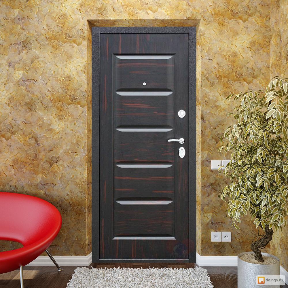 дверь металлическая 120 мм
