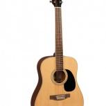 12-ти струнная акустическая гитара FLIGHT W 12701/12 NA, Новосибирск