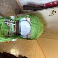 Продам шезлонг-люльку в отличном состоянии, Новосибирск