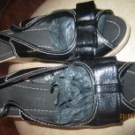 продам новые туфли на танкетке, Новосибирск