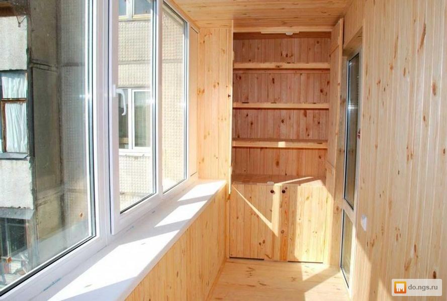 Дом, стройка, ремонт. Продам Алюминиевое Остекление - бесплатные объявления в Новосибирске