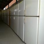 Холодильники гарантия 6 мес. доставка, Новосибирск