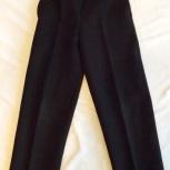Продам брюки на 122-128 см, Новосибирск
