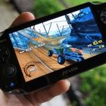 Продам приставку Sony PlayStation vita, Новосибирск