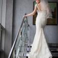 Эксклюзивное свадебное платье из Питера, Новосибирск