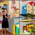 Детский центр развития обучает английскому и китайскому языкам, Новосибирск