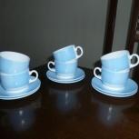 Чашечки кофейные, Новосибирск