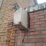 Требуется штукатурка фасада, кирпич, Новосибирск