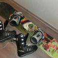 Продам детский комплект сноуборд, ботинки, крепление, Новосибирск