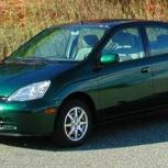 Диагностика Toyota Prius 10,11,20 с выездом, Новосибирск