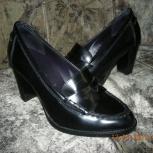продам туфли Hogl  35-36 р-р, Новосибирск