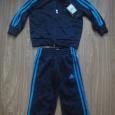 Костюм спортивный для мальчика Adidas, Новосибирск