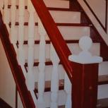 Лестница для дома, Новосибирск