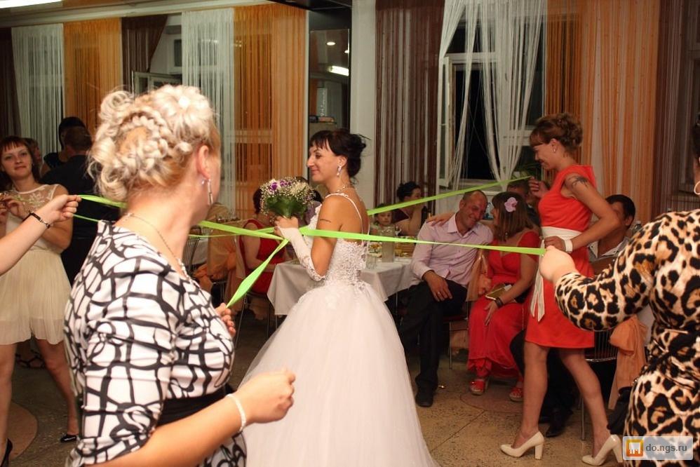 Конкурсы и речь тамады на свадьбе