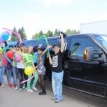 Квесты для детей и взрослых- любого формата.  Лимузин-квест, Новосибирск
