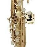 Саксофон сопрано roy benson ss-302, Новосибирск