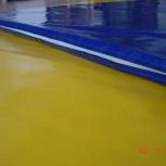 Мат гимнастический 100*200*8, гимнастические маты для детей, маты, Новосибирск
