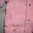 Продам куртки на девочку осень-весна 86 р-р, Новосибирск