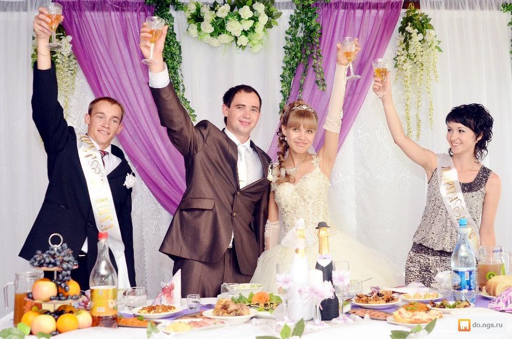 Джей на свадьбу