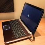 Ноутбук HP V6-7250er, Новосибирск