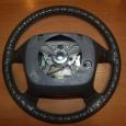 Руль mazda с airbag, Новосибирск