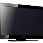 ТВ 32'' (81см) Sony KLV-32BX301 LCD HD SECAM, Новосибирск