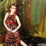 продам платье для будущей мамы, нарядное, Новосибирск