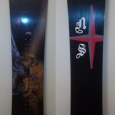 Продам сноуборды Prior Spearhead 178см, Neversummer Legacy 174см., Новосибирск