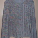 Пуловер тёплый, р-44(46), Новосибирск