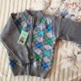 Продам новый свитер для мальчика, Новосибирск