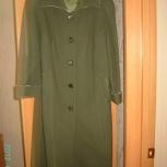 Продам женское демисезонное пальто, Новосибирск