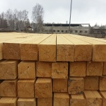 Качественные пиломатериалы со склада, Новосибирск