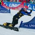 Сноуборд OxessRS World Cup 162, Новосибирск