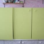 продам навесные шкафы для кухни, Новосибирск