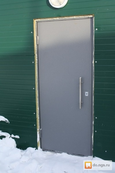 изготовление железной двери на заказ цена