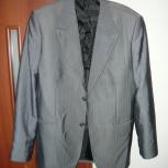 Продам мужской пиджак, Новосибирск