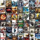 Коллекция лицензионных игр, Новосибирск