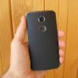 Смартфон Motorola Moto X Black (2nd Gen., 2014)  XT1092, Новосибирск