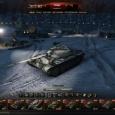 Продам аккаунт World Of Tanks любителю советской техники, Новосибирск