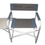 """Кресло складное с откидным столиком """"CONDOR"""" FC95200S, Новосибирск"""
