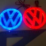 Продам эмблему Volkswagen, Новосибирск