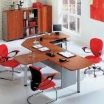 Производство офисной мебели. Мебели на заказ. Оптовые поставки, Новосибирск