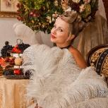 Портретная, свадебная фотосъёмка, корпоративы, Новосибирск